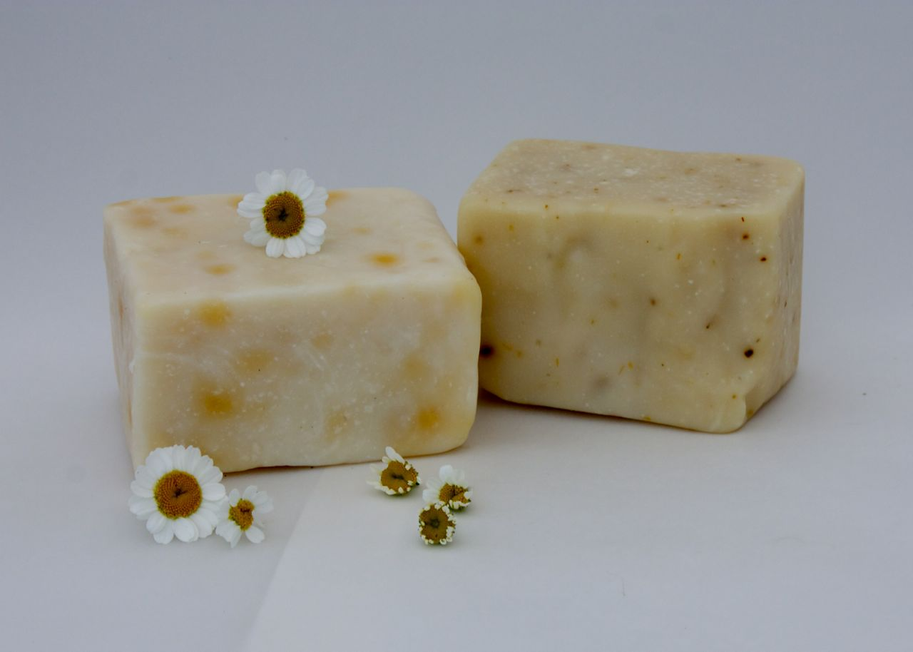 Fire and Cauldron Soap